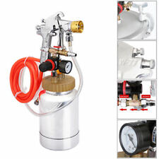 2L New High Pressure Pot&2.0Cal Spray Gun Air Paint Tank For Colorful Paint