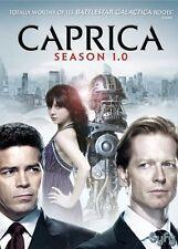 Caprica: Season 1.0