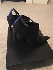 ALEXANDER WANG Ladies Shoes 100% authentic!!!!