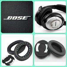 Replacement Ear Pads Cushion for BOSE QuietComfort QC15 / QC2 / AE2 i Headphones