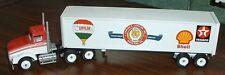 Leffler Texaco Shell 50yrs signature ed. Winross Truck