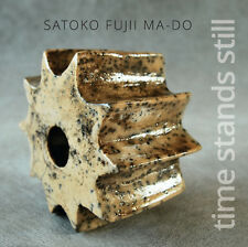 CD SATOKO FUJII MA-DO Time Stands Still | Not Two