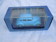 Le taxi Ford des sept boules de cristal Hergé Moulinsart 2003 Ford v8 Tintin