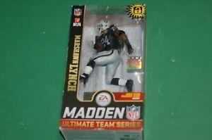Marshawn Lynch Oakland Raiders Madden 19 Ultimate figure statue Mcfarlane chase