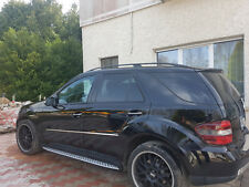 Mercedes-Benz ML 320 CDI 4-Matic 7G-TRONIC AMG Optik