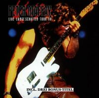 Peter Maffay Live-Lange Schatten Tour '88 (13 tracks) [CD]