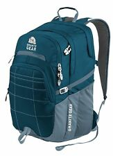 "New Granite Gear Basalt/Rodin Buffalo 17"" Laptop School Campus Backpack Book Bag"