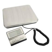 Weigh Digital Shipping Postal Scale Heavy Duty 100KG/50G Portable Scale