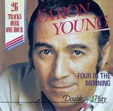 FARON YOUNG : FOUR IN THE MORNING / CD - TOP-ZUSTAND