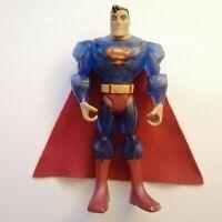 "Superman Figure 5"" Mattel"