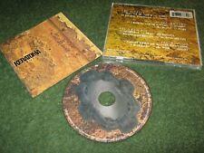 Keratoma - Smoke And Mirrors (cd) cleveland ohio usa metal