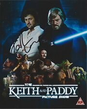 Keith Lemon & Paddy McGuinness autographs - signed Picture Show photo