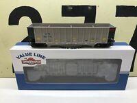 InterMountain Value Line HO Scale CITX Trinity Coal Gondola RD #400175 RTR New