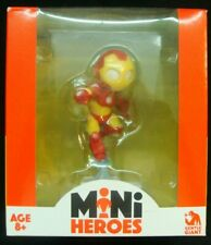 Marvel Mini Heroes Iron Man Gentle Giant Animated Series #01 Figure