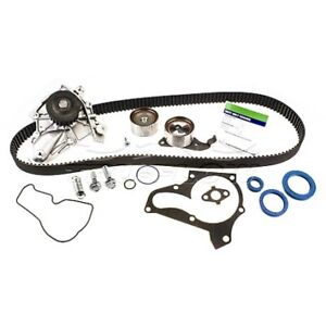 Tru-Flow Timing Belt & Water Pump Kit TFK013P fits Toyota Rav 4 2.0 4x4 (XA10)