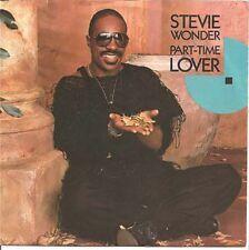 """STEVIE WONDER - Part Time Lover 7"""" 45"""