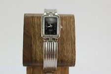 PAOLO DESIGNED BY PAOLO GUCCI CRYSTAL BEZEL PA 2012-040 WOMANS WATCH NBI FS!