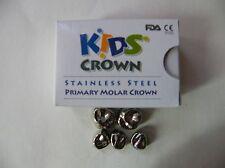 Dental  Posterior Kids Crown Molar Refill(5pcs/box) Compatible 3M ESPE (FDA)