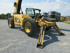 2012 Caterpillar Tl1055C Telehandler Lift , Clean, Reasonable Shipping/Finance