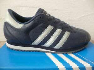 Adidas Trainers Sneakers Trainers Casual Shoes Loafers Blue New