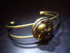 Bracciali di bigiotteria bronzo ottone