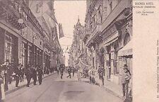 ARGENTINA - Buenos Aires - Calle Bartolomé Mitre