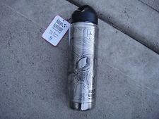 Tad Gear Topo Skull  Kleen Kanteen Stainless Steel, Wide-Mouth Thermos