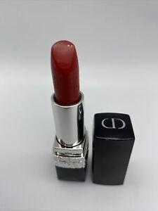 Christian Dior Rouge Dior Happy 2020 LIPSTICK 999 NO BOX