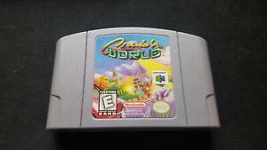Cruisin Cruis'n World (Nintendo 64 N64, 1998) - Authentic!
