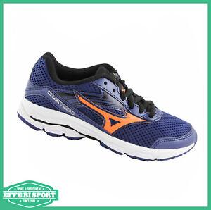 Scarpe ragazzo Mizuno wave inspire 12 scarpa da running corsa tempo libero sport