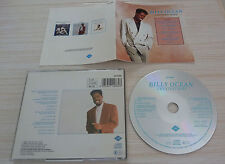 CD ALBUM BEST OF GREATEST HITS - OCEAN BILLY 13 TITRES 1989