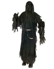 "Lord of the Rings Mens Ringwraith Costume, Standard, CHEST 44"", WAIST 30 - 34"""