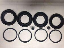 Disc Brake Caliper Repair Kit Front/Rear Centric 143.66013