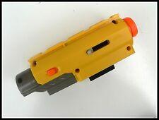 "Nerf N-Strike Dart Gun Red Dot Tactical Light ""Laser"" Sight/Scope Tested & Works"