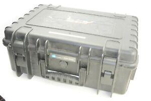 B&W Case Type 5000 RPD  Outdoor Fotokoffer