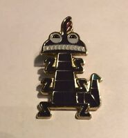 HKDL Magic Access Membership Renewal Pin Set Randall Only Disney Pin (B5)
