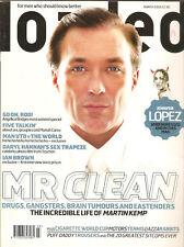 LOADED  Magazine n° 71 - Mars 2000 - Jennifer Lopez - Un pavé de 204 pages !