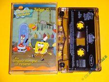*MC* Spongebob Schwammkopf 17 - Die Geheim-Schachtel u.a. * edelKids *