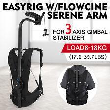 8-18KG As Easyrig Vest Easy Rig Flowcine Serene Arm Steady Professional US