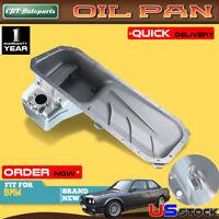 Engine Oil Pan for BMW E30 325 325e 325es 325i 325iX M3 1987-1992 17207779226