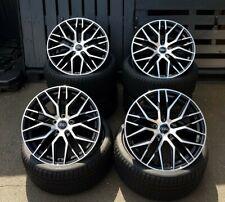 18 Zoll RS4 Felgen für Audi A3 S3 RS3 8P 8V S-Line TT RS 8J 8S Cabrio Coupe A6