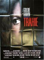 Plakat Kino Trahie Goldie Hawn - 120 X 160 CM