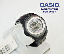 CASIO VINTAGE BGM-201DT BABY-G SHOCK RESIT