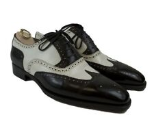 NIB Stefano Bemer Luxury Shoes 9 (42) Goodyear, Hand-made in Italy ~ World Best
