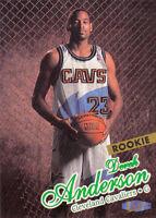 1997-98 FLEER ULTRA NBA BASKETBALL CARD PICK SINGLE CARD YOUR CHOICE