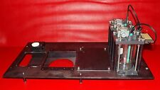 Tecan 9321 SLD Sample Deck Reservoir Compartments & Collection Unit