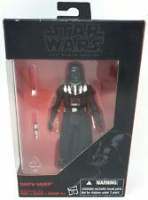 "Disney Star Wars The Black Series 3.75"" Darth Vador Action Figure"
