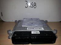 04 05 06 07 08 09 SPECTRA AUTO AT COMPUTER BRAIN ENGINE CONTROL ECU ECM MODULE