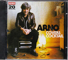 CD 20T ARNO COVERS COCKTAIL BELGIQUE Humo Selecteert 20 Topsongs TELE MOUSTIQUE