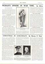 1914 Lt Cornish Anderson R Horridge Captain Liebert J Whelan Barton Gordon